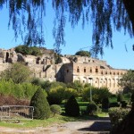 「ポンペイ遺跡」火山噴火によって一夜にして灰下になった古代ローマ栄光都市