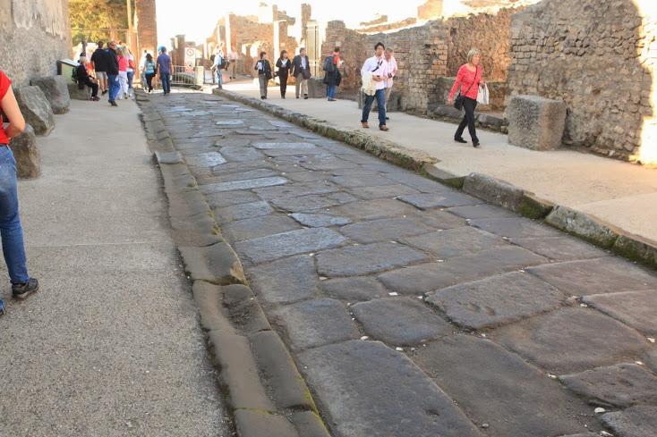 ポンペイ、ヘルクラネウム及びトッレ・アンヌンツィアータの遺跡地域の画像 p1_10