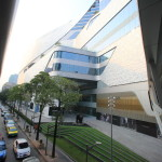 Central group most luxurious Central en Bashi Thailand's latest shopping mall