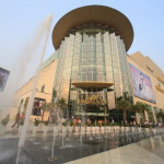 Maserati dealers in large facilities where Siam Paragon shop 300 號舖 now available!