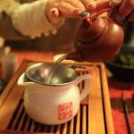 """茶館和 aburaya 熱阿姨""""Ani 種茶屋和阿寒湖妹妹飲茶大廳""""模型據說是"""