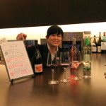 Renewed wine boutique Hairbow hamakita shop every day wine tasting in!