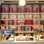 """The Mandarin cake shop' world champion Chocolatier making chocolate"