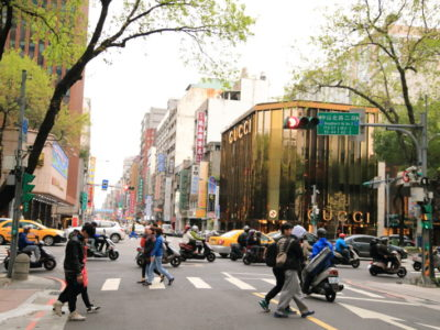 Xiao Long Bao and Taipei Zhongshan station master spring road tea leaves、Massage shops with local shopping