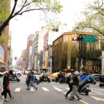 """Changchun Zhongshan Road area"" tea leaves and Xiao Long Bao、Explore the local mall massage shops with"