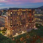 """Mandarin Oriental Taipei 台北文華東方酒店"" 好客精彩的5星级酒店住宿符号"