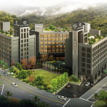 10月新規オープン! 「プラチナホテル 」新北市新店区のベッドタウンに誕生!