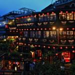 自然と文化に触れながらローカルフードを満喫できる台湾・台北旅行記