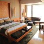 Mandarin Oriental Tokyo Japanese modern Mandarin Grand room