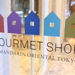 Casual gourmet shop by Mandarin Oriental Tokyo cafes