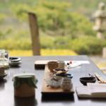 """讓自己沉浸在富山""""garaku""""小料理充滿甜蜜專業和水稻早餐"""