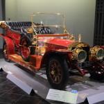 """這將繼續與時代發展展覽""""豐田汽車博物館""""歷史性車140台世界上"""