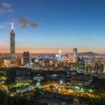 現在尋找歷史臺灣和臺北的新上訴、領先的餐廳,聚光燈