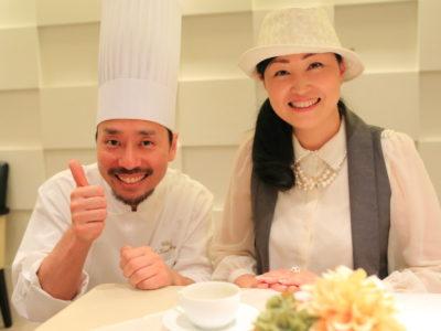 """Musée 四tsu池"" in ""bit true 四tsu池"" by 上唐湊 chef Omakase lunch"