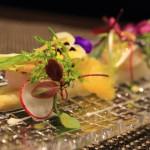 """La florizone de 竹內""很熱心,全程午餐"