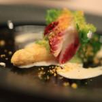 「一味真 元城」片山シェフおまかせのフルコースディナーで懇親会