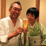 """50去年,日常存儲""""辯證""""k.酒和日本清酒的烹飪藝術,因為"""