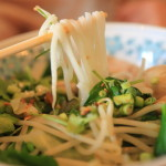 "Loss of appetite also repulsed by ""Rattana"" home Chiang Mai born Chef makes noodles!"