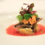 名古屋フレンチ「ルコネッサンス」胃に優しい料理のアラカルトディナー