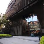 9月オープンのデザイナーズホテル「HOTEL PROVERBS TAIPEI」チェックイン!