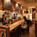 「メルシー食堂キャトル」クレープ発祥地のブルターニュに魅せられたガレット