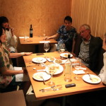 "You might go all foodie ""Sunflower restaurant"" Toyama-grilled Italian"
