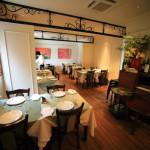 "Toyama French mariage ""Chez Fujii"" food and wine fun"
