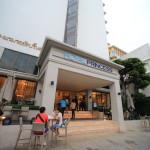 「デュシット・プリンセス・チェンマイ」ナイト・バザールにアクセス良好のホテル