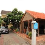 多才なオーナーが営むゲストハウス「アルテハウス」居心地良い空間とギャラリーを併設