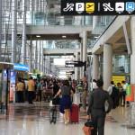 在素萬那普國際機場更加安全和便利車租賃市住酒店