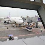 Chiang Mai International Airport flights from suvarnabhumi international airport