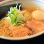 「麺処びぎ屋」東京ミシュランのビブグルマンに掲載されたラーメン屋の浜松店