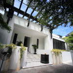 """The Siam"" suburb of Bangkok's chic, modern urban resort hotel"