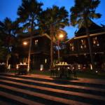 """""""暹羅""""泰國日本和川小酒館聚會,整合兩家餐廳"""