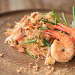"""The Siam"" Let's make a delicious Pad Thai cooking school!"