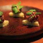 「ナーム nahm」アジアのベストレストラン50の2015年度7位に輝いたタイレストラン