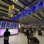 素萬那普機場國際城租輛車,從機場的安全、 舒適的運輸