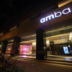 Check-in to the newly opened designer hotel amba taipei zhongshan!
