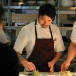「amba台北中山 ACHOI」独自のフュージョン料理で注目を集めるレストラン