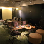 デザイナーズホテル「amba台北中山」宿泊者向けのサービス施設の紹介