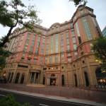"""重新審視""""台北文華東方酒店""""經典的現代豪華酒店!"""