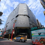"""Amba Taipei Ximending"" Unique Stylish rooms of facilities and simple design"
