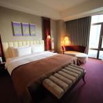 「グランドヴィクトリアホテル」新郎新婦に人気のラグジュアリーなヴィクトリアスイート