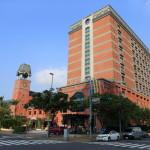 「グランドヴィクトリアホテル」優雅な時を過ごす5つ星ホテルを後にしチェックアウト