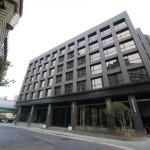 「プラチナホテル」都会の喧騒から離れ自然溢れる環境でゆったりとしたホテルステイ