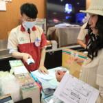 """打折的WiFi的回歸方法,這是租住在7-ELEVEN中的""""台灣桃園國際機場"""",""""iVideo""""!"""