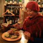 """""""Enoteca manifatura"""" Casual standing style wine bar in Atami"""