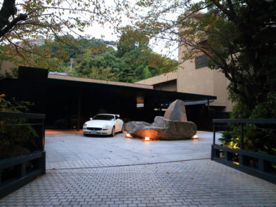 """""""Atami Fufu"""" Butler correspondence is very smart! Rooms Room in the """"TOKI"""" check-in"""