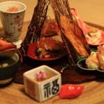 「熱海ふふ」和モダンレストラン「夢音」熱海の自然に恵まれた日本料理
