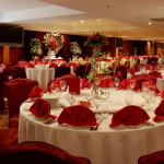 台北「グロリアプリンスホテル」ビジネスやウェルネスそして婚礼などに活躍する施設紹介